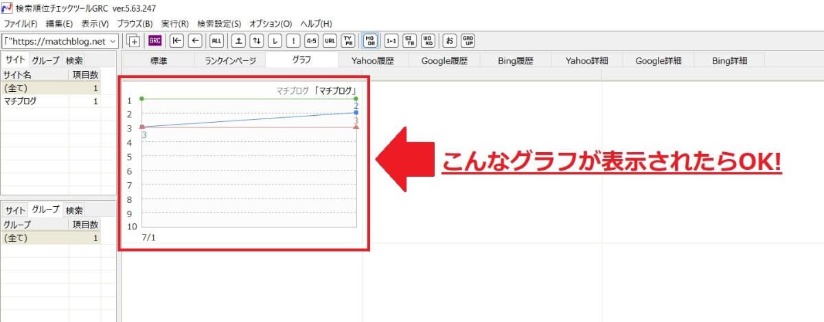 GRC便利機能5_順位履歴のグラフ画面【更新版】