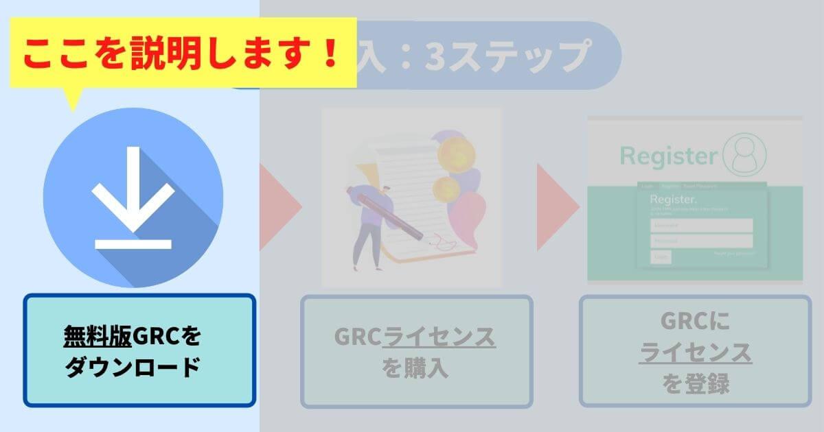 GRC購入の手順画像-step1